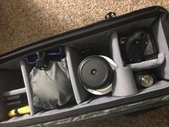 Strobepro Studio Lighting Strobepro Ultimate Traveller Gear Bag Review