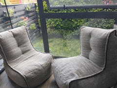 Ambient Lounge Chile Link Single - Eco Weave Review