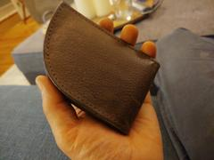Rogue Industries Rogue Front Pocket Wallet - Classic Made in Maine Edition Review