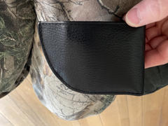 Rogue Industries Nantucket Front Pocket Wallet Review