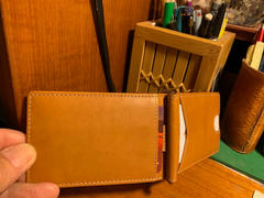 Rogue Industries Minimalist Wallet with Money Clip Review