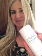 ASUVI Deodorant Review