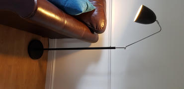 Lampsy Alexander Floor Lamp Review