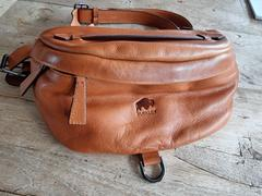 BlackBrook Case Arcadia Crossbody Bag Review