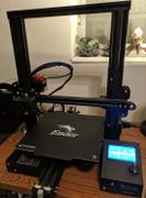 SainSmart.com SainSmart x Creality Ender-3 PRO 3D Printer Review