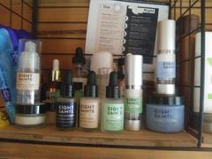 Eight Saints All the Serums Review