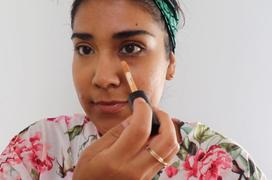 The Vegan Warehouse MEGA Concealer Review