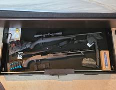 Safe and Vault Store.com Monster Vault Low Profile Under Bed Gun Safe Review