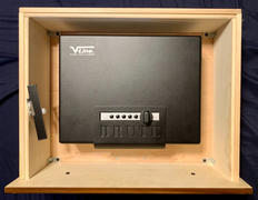 Safe and Vault Store.com V-Line 1394-S Brute Quick Access Pistol Safe Review