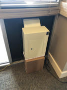 Safe and Vault Store.com Protex WDC-160 Wall-Mount Locking Drop Box with Chute Review