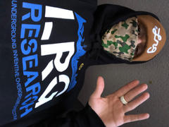 LRG Clothing PANDA CAMO BANDANA TAN Review