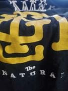 LRG Clothing NATURAL L 1947 TEE BLACK Review