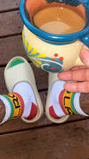 LRG Clothing LRG STRIPE CREW SOCKS - RASTA Review