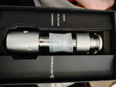 420 Science Cloudious9 Hydrology9 Liquid Filtration Vaporizer Review