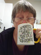 Introvert, Dear Introverts Just Need Their World a Little Quieter and Less Crowded Mug Review