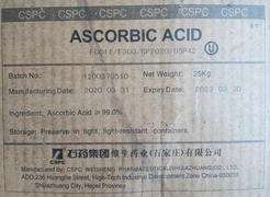 BulkSupplements.com Ascorbic Acid (Vitamin C) Review