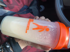 BulkSupplements.com Shaker Bottle Review