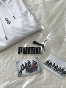 HALLYU MART Bts Puma Ls Shoelace Hoodie | made by BTS Review