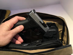 NutSac Holster Review