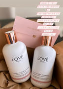 Love Hair Shampoo and Conditioner Duo Review