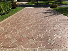 Black Diamond Coatings DOMINATOR NG+ - No Gloss Paver Sealer (Wet Look) Review