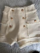 J.ING Frey High Waisted Shorts Review