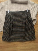J.ING Charles Brown Balloon Skirt Review