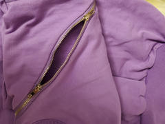 J.ING Molly Purple Sweater Dress Review