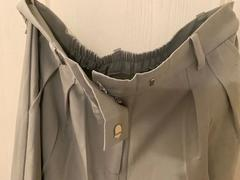 J.ING Everly Pistachio Cuffed Trousers Review