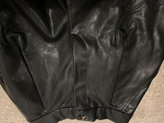 J.ING Jerome Black Leather Culottes Review