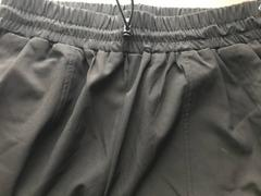 J.ING Carbon Black Light Joggers Review