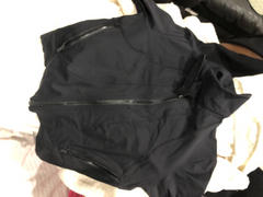J.ING Carbon Zip-Up Black Track Jacket Review