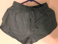 J.ING Smoky Violet Running Shorts Review