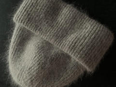 J.ING Knit Grey Beanie Review