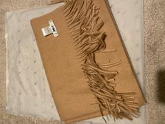 J.ING Tan Long Scarf Review