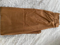 J.ING Essential Camel Wide Trousers Review