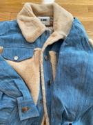 J.ING Multi Sherpa Denim Jacket Review