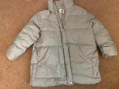 J.ING Wellington Sky Puffer Coat Review