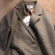 J.ING Fawn Longline Blazer Coat Review