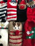 J.ING North Pole Sock Trio Review