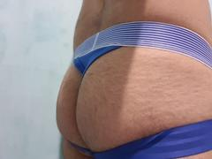 Rounderbum MÉXICO OMAZING [DUAL TECH] Jock Thong Review