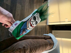 Pins And Aces Joker - Putter Cover Review