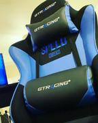 GTRACING PRO Series // GT000-BLUE Review