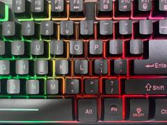 GTRACING [CLEARANCE] LED Gaming Keyboard Review