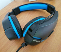GTRACING Gaming Gear // Gaming Headset F8-BLUE Review