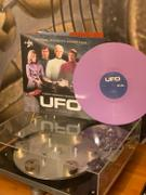 The Gerry Anderson Store UFO: Original TV Soundtrack: Limited Edition Coloured Vinyl (LP) Review