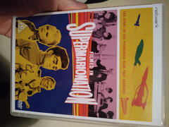 The Gerry Anderson Store Filmed in Supermarionation documentary [DVD](Region 2) Review