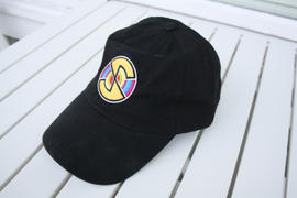 The Gerry Anderson Store Captain Scarlet Spectrum Baseball Cap [Official & Exclusive] Review
