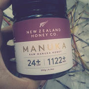 New Zealand Honey Co.™ Manuka Honey UMF™ 24+ | MGO 1122+ Review
