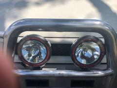 BAP Offroad Pair of 7 Razor Series HID Driving Lights Review